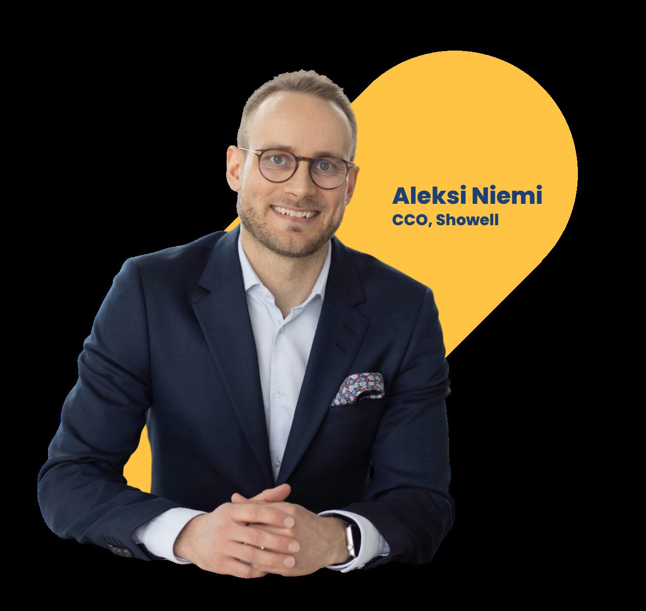 Aleksi Webinar photo